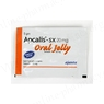 Apcalis Sx Oral Jelly with free shipping