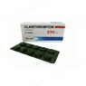 Clarithromycin with free shipping