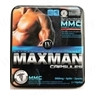 Maxman Iv with free shipping