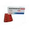 Roxythromycin with free shipping